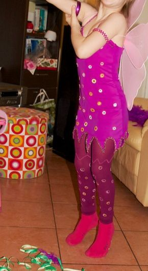 Mia and Me Costume - Costume Carnevale