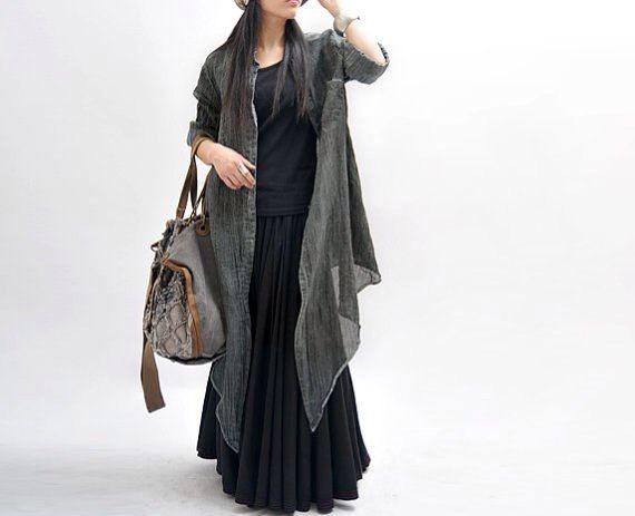 Dark mori outfit
