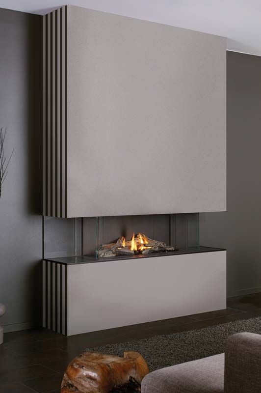 City Series San Francisco Bay 40 Gas Fireplace In 2020 Fireplace Gas Fireplace Modern Fireplace