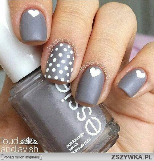 cudowny manicure