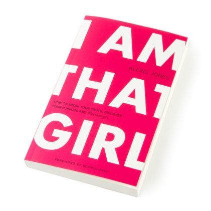 A book for girls/women who experience that feeling of not being good enough, not having enough self esteem and the hurt that follows! Alexis wants to help you soar into your passion and purpose! #gloriafellows