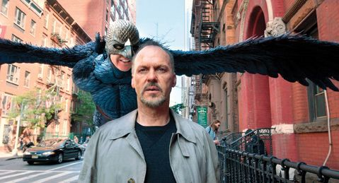 The Oscar-Nominated Birdman Star Will Be Named Sbiff'S Modern Master On Saturday, January 31.