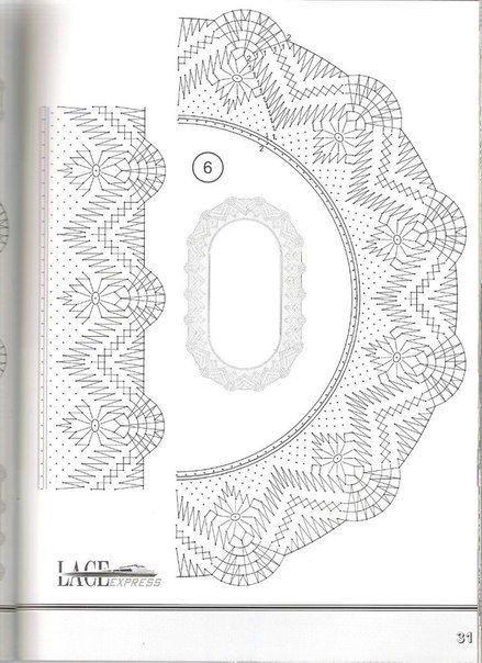 Lace Express 2001-01