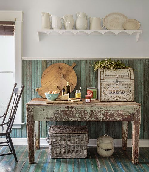 Salvaged Finds - CountryLiving.com