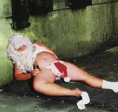 Waning Woman: VSG surgery Ghetto and Santa