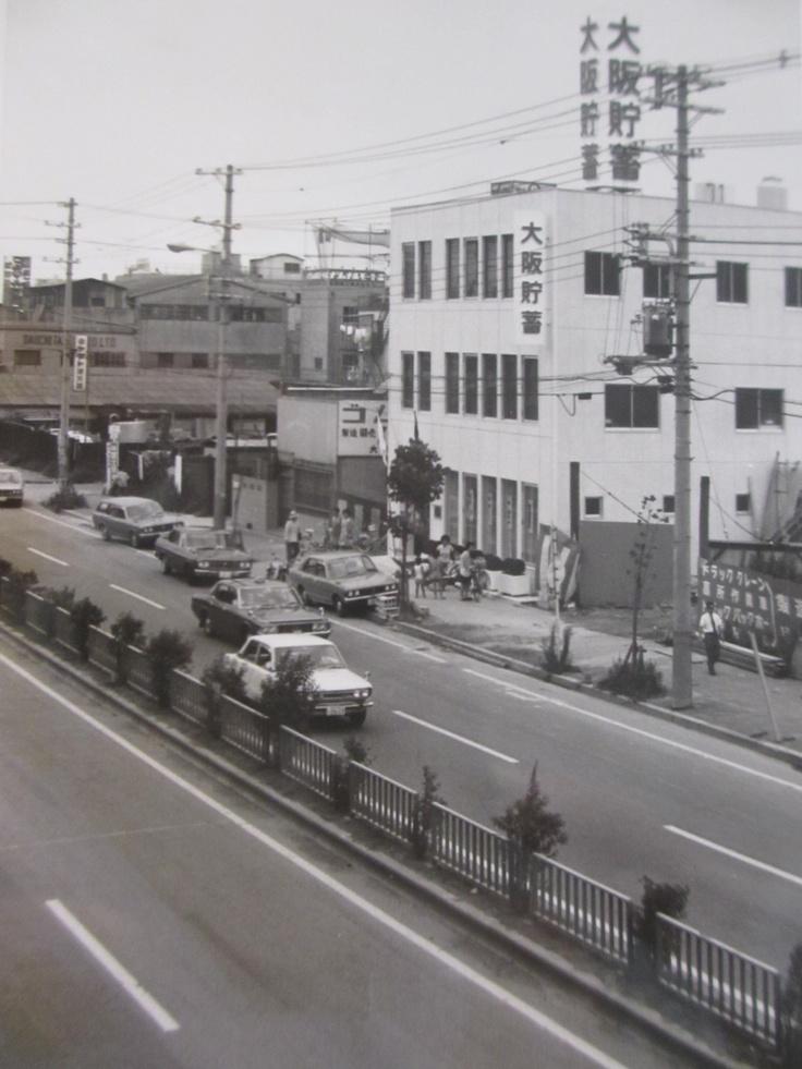 【旧東支店】本店と外観はそっくりだったようです。