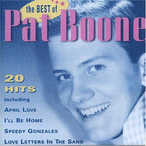 pat boone love letters in the sand 57 best pop of early rock n roll images on 23911