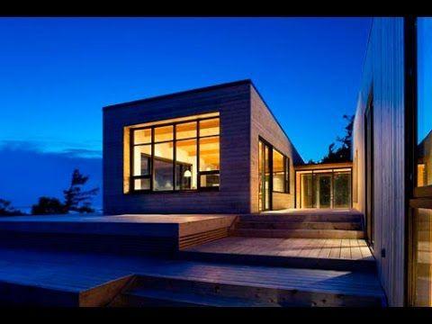 M s de 1000 ideas sobre casas prefabricadas de hormigon en - Acero modular precios ...
