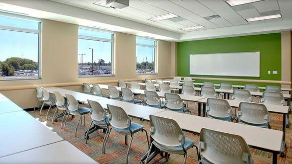 Minimalist Classroom Layout ~ Schoolau terletak di seoul design classroom furniture