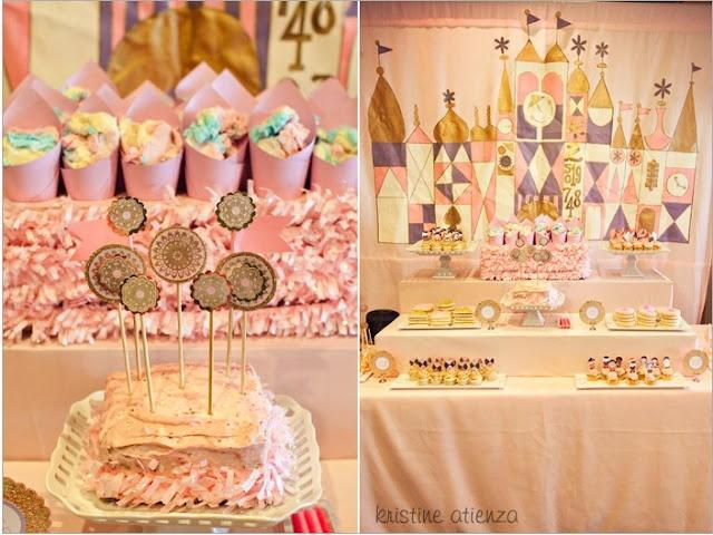 25 best Disney park themed birthday images on Pinterest Birthday