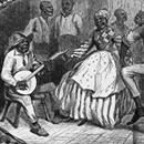 The Cakewalk originated during slavery and on the plantations in the south. The sole purpose of the Cakewalk was for servants and slaves to mock their masters. The cakewalk mocked the aristocratic and grandiose mannerisms of southern high-society. Much bowing and bending were characteristic of the d...The Cakewalk originated during slavery and on the plantations in the south. The sole purpose of the Cakewalk was for servants and slaves to mock their masters. The cakewalk mocked the…