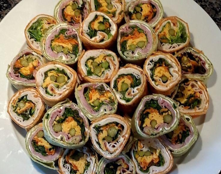 Pinwheel Rollups « Cookbook Hub