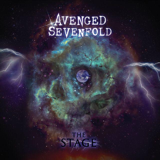 Le nouvel album d'Avenged Sevenfold est enfin sorti