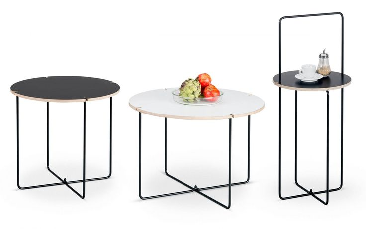 Mixrack tables, Tapio Anttila Collection