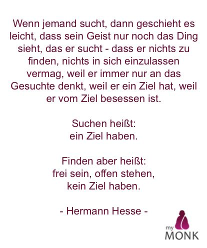 best 25 hermann hesse ideas on pinterest hesse zitate and old age quotes. Black Bedroom Furniture Sets. Home Design Ideas