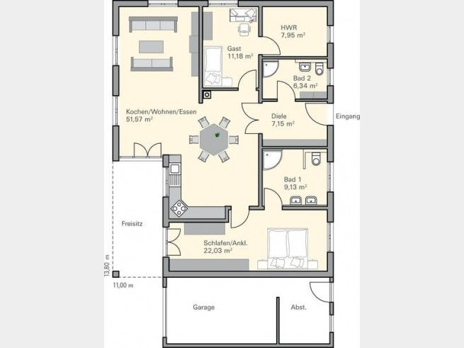 110 best grundriss f rs traumhaus floor plans images on pinterest grundrisse traumhaus und. Black Bedroom Furniture Sets. Home Design Ideas
