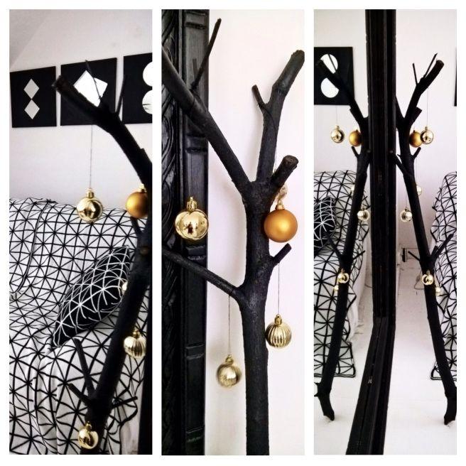 Coup de coeur pour la déco de MissRed (#plaid #coussins #décorations de #Noël #babou) https://leblogdelavieenrouge.wordpress.com/2016/12/16/dune-tirelire-jen-ai-fait-un-sucrier/