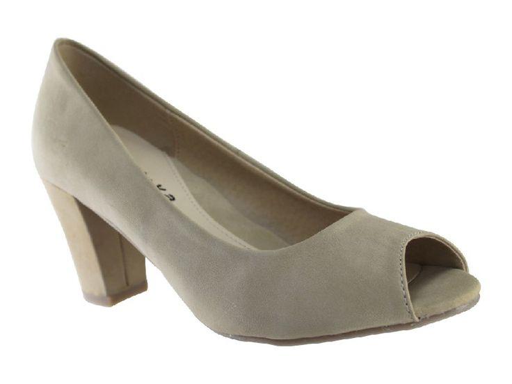 Kalinya Dannon Comfort Sythenic Heel/Wedge | Buy Shoes Online at Shoe Box Australia