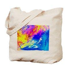 Beautiful weather Tote Bag