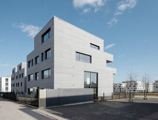Galerie de BF30 Houses / Bottega + Ehrhardt Architects – 30
