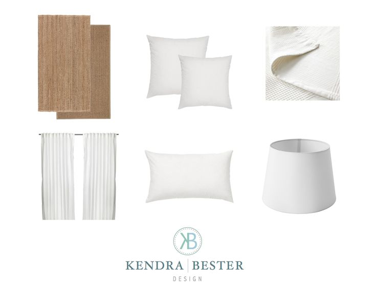 6 Items Designers Would Buy At IKEA | Kendra Bester Design