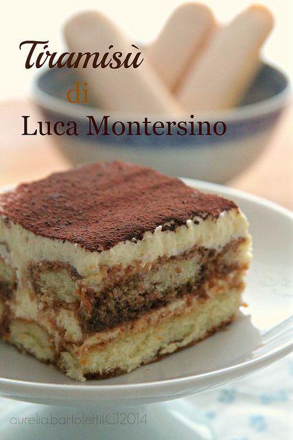 Tiramisù Luca Montersino by Profumi in cucina http://www.profumincucina.com/2014/06/tiramisu-di-montersino-ovvero-goduria.html