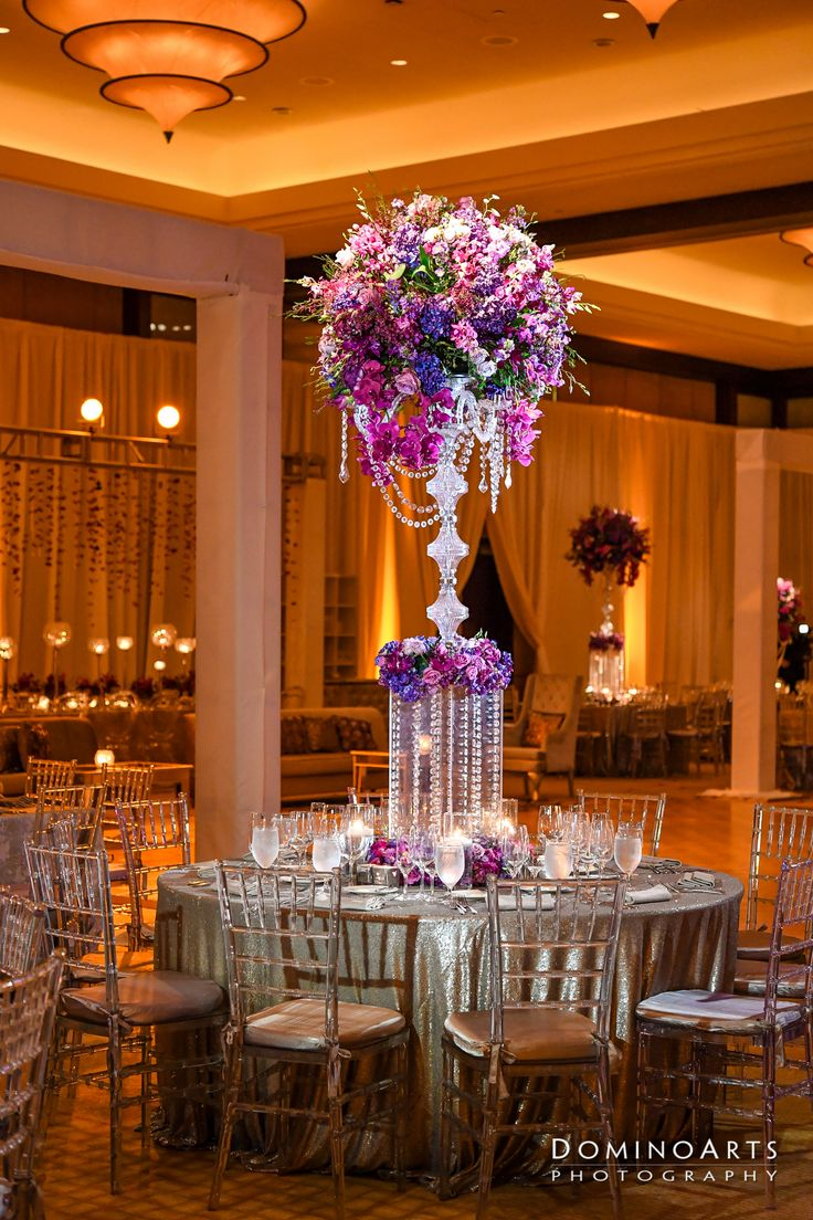1004 best centerpieces - bring on the bling (crystals & diamonds