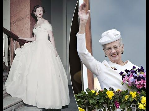 16 Best Pictures in Life of Queen Margrethe II of Denmark to Celebrate Her 77th Birthday