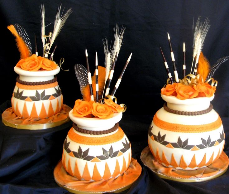 Google Image Result for http://dilshil.com/wedding/wp-content/uploads/2011/08/African-Wedding-Cakes5.jpg