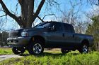 2002 Ford F-250 XLT, 4-Door Loaded 02 Ford F250 7.3L Turbo Diesel, 4X4 Off Road, Navigation, Camera, 3