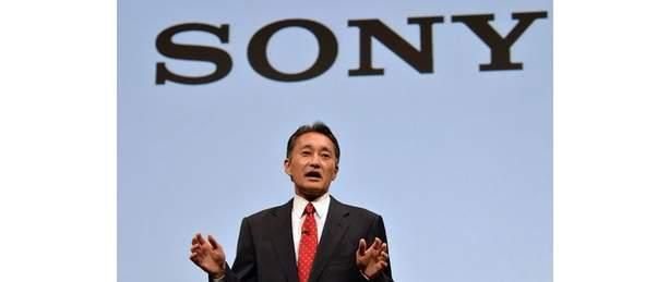 Sony CEO Kazuo Hirai Earns Annual Salary of $1.6 Million