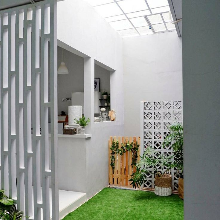 "Inspirasi Rumah dan Taman (@rumahdantaman) on Instagram: ""By @alvisepti Tag us to share your home design"""