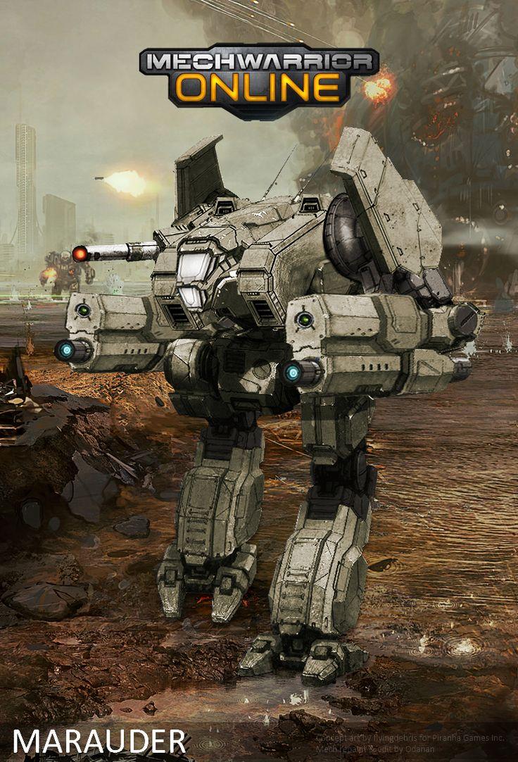 261 Best Images About Battletech On Pinterest Computer