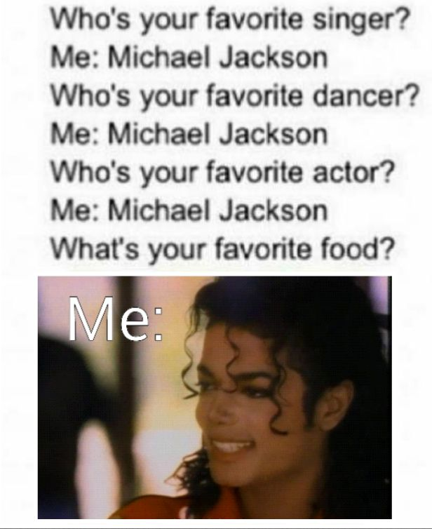 MJ Meme