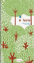 W lesie (pop-up) - Wydawnictwo Dwie Siostry