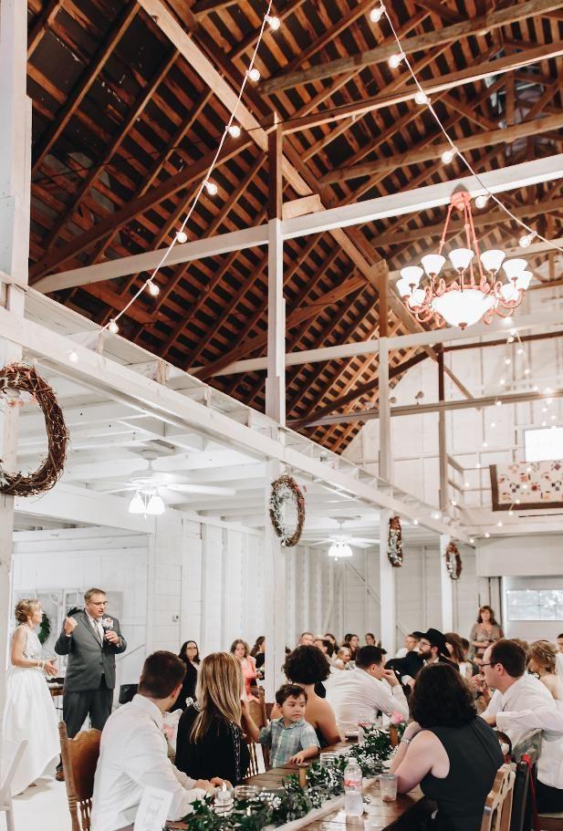 Texas Rustic Barn Wedding Venue Texana