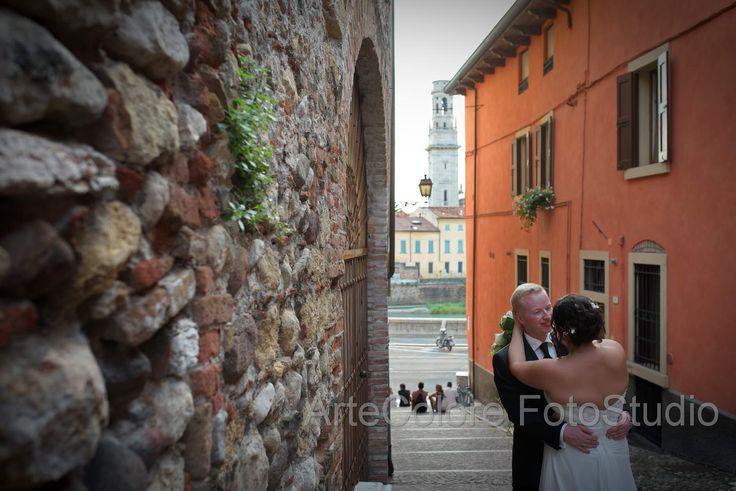 foto di matrimonio - foto agli sposi - reportages di matrimonio