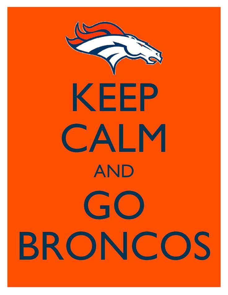 Go Broncos
