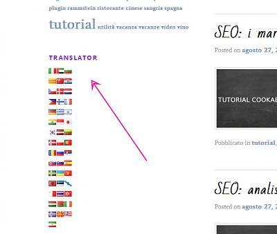 TUTORIAL: Global Translator