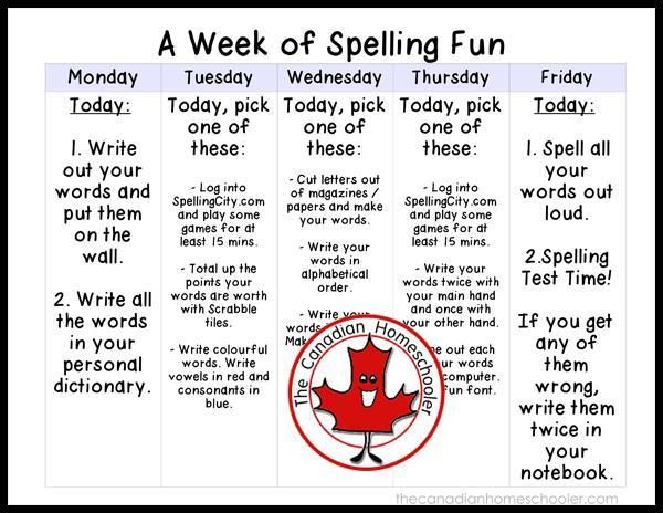 42++ Daily spelling practice worksheets Most Effective