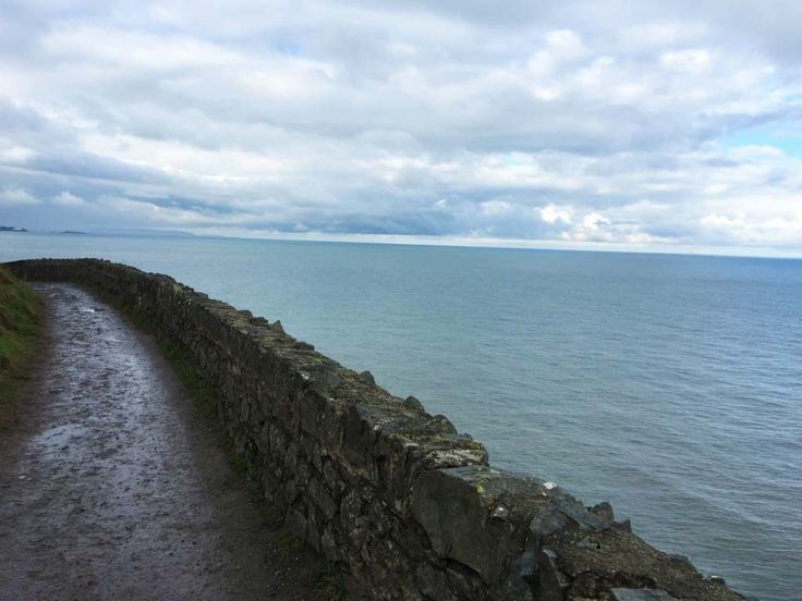 Cliff Walk in Ireland • Where The Heart Is