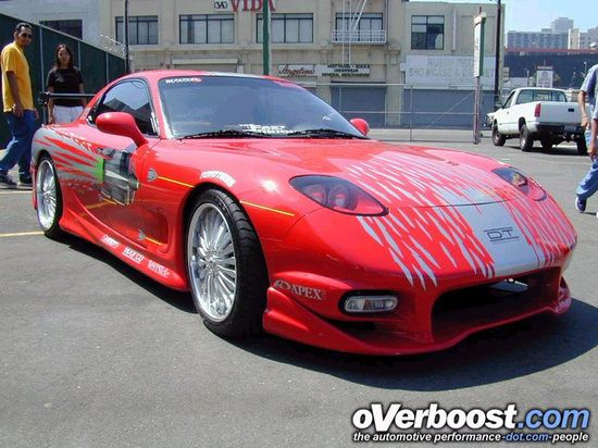 Fotos : mazda RX7 Overboost tuning Carros Cars Auto 800 x 600 bugas