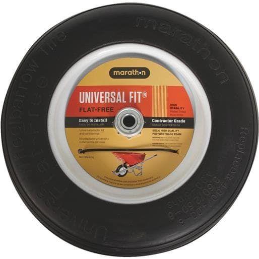 Marastar Ft Free Wheelbarrow Tire 00265 Unit: Each