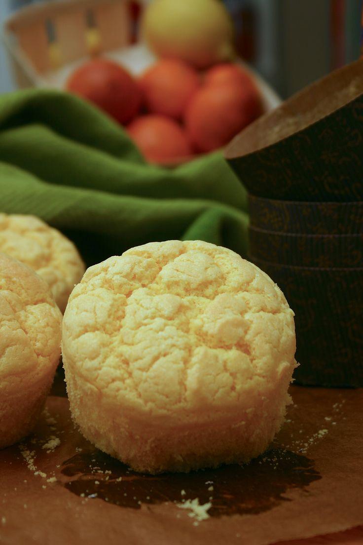 Corn Bread (Eric Kayser's recipe)