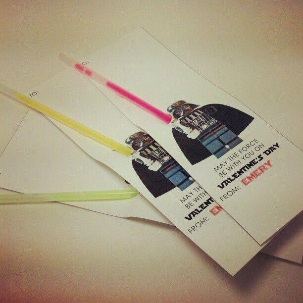 valentine card by Julie