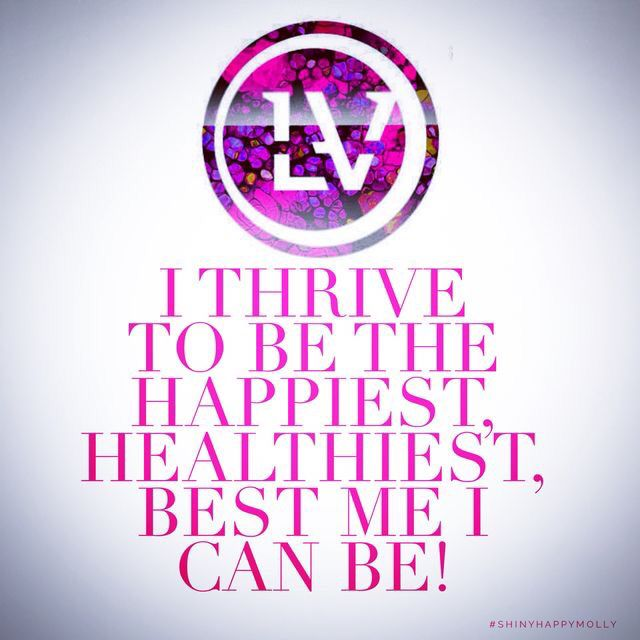Don't you want to be the Happiest and Healthiest best version you can be? You deserve it and so does your family and friends. Thrive fulfills those nutritional gaps and gives you the sustained energy to live each day to the fullest. #ThriveWithMe at http://hgsisk.le-vel.com