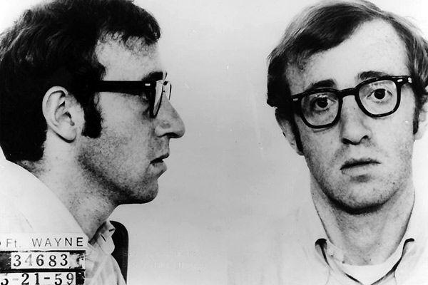 """""""Prends l'oseille et tire-toi"""" de Woody Allen, programmé le 8 novembre à 18h30 et le 30 novembre à 17h"""