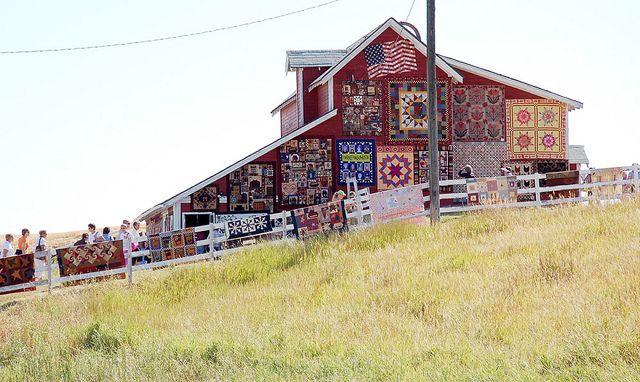 26 Best Visit Reardan Washington Rural America Images On