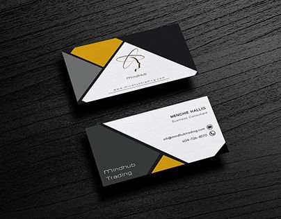 "Check out new work on my @Behance portfolio: ""Mindhub Business Card Mock Up"" http://be.net/gallery/54983777/Mindhub-Business-Card-Mock-Up"