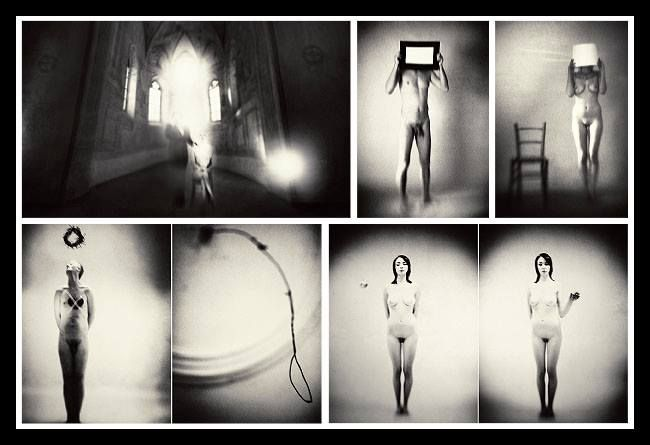 """ISSUE#12 """"Lost with translation"""" by Robert Hutinski Photography http://www.shootmemag.com/issue/12/  #art #photography"""